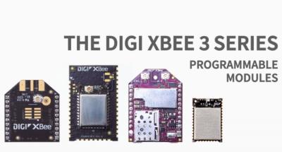 Digi XBee 에코시스템