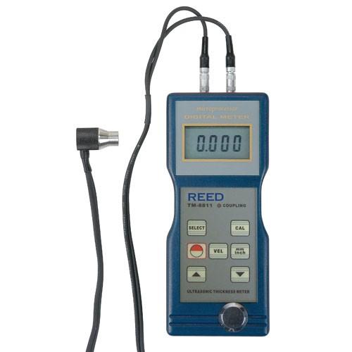 초음파 두께측정기