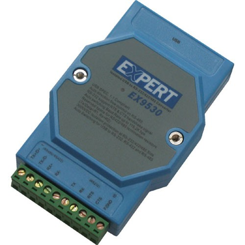 USB to RS485/422/232 컨버터