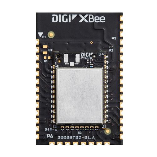 XBee3 ZB, SMT, PCB 안테나