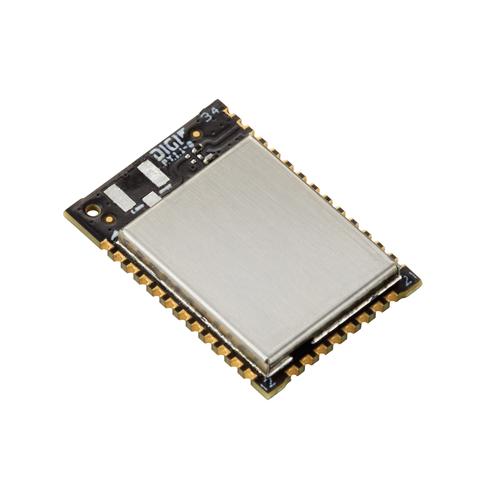 XBee3 Digi Mesh, Micro, RF Pad 안테나