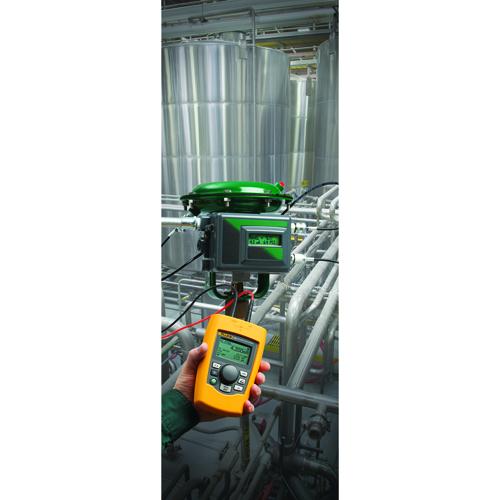 Fluke 710 mA 루프 밸브 테스터
