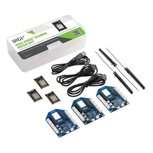 XBee3 ZigBee Mesh Kit