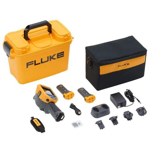 Fluke TiS60+ 열화상 카메라