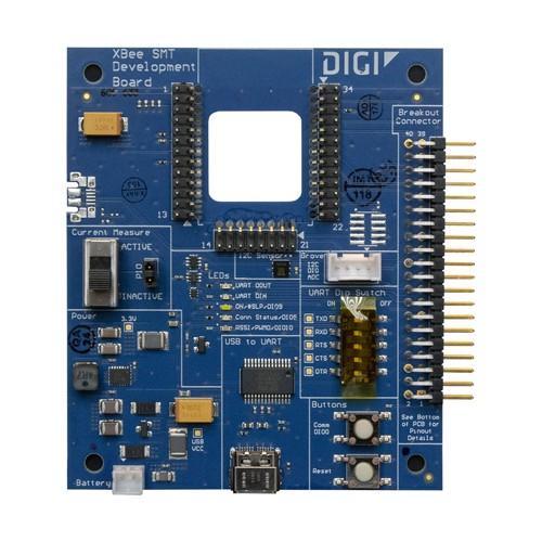 XBIB-C-SMT XBee USB-C 개발 보드