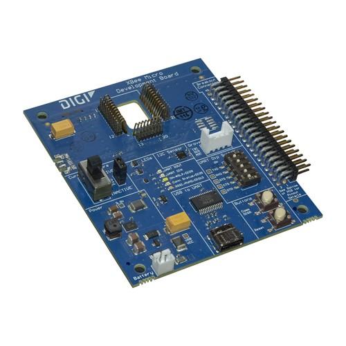 XBIB-C-MMT XBee USB-C 개발 보드