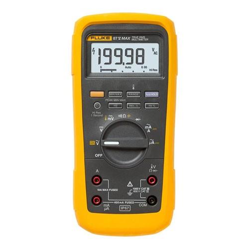디지털 멀티미터 Fluke 87V MAX