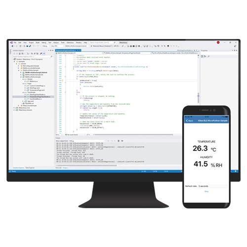 Digi XBee Mobile SDK
