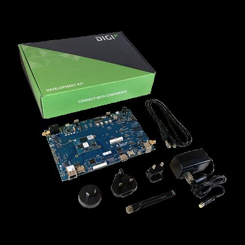 Digi ConnectCore 8M Nano 개발 키트