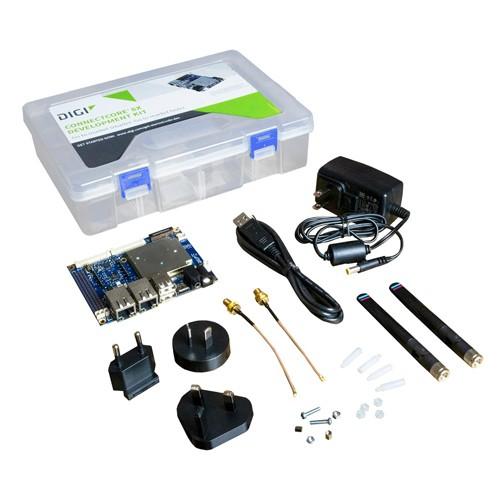 Digi ConnectCore 8X SBC Pro 개발 키트