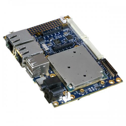 Digi ConnectCore® 8X SBC Pro