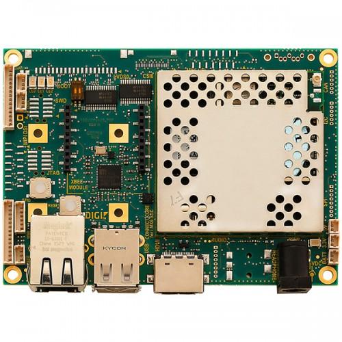 Digi ConnectCore® 6 SBC