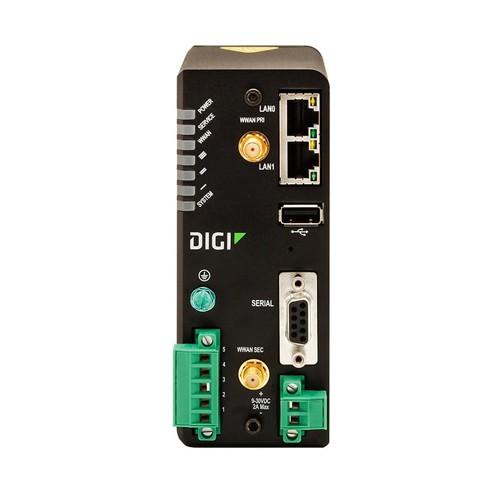 Digi 산업용 셀루러 라우터