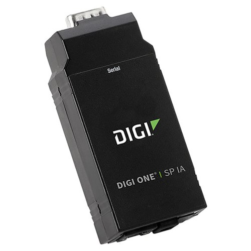 산업용 소형 시리얼-이더넷 디바이스 서버
