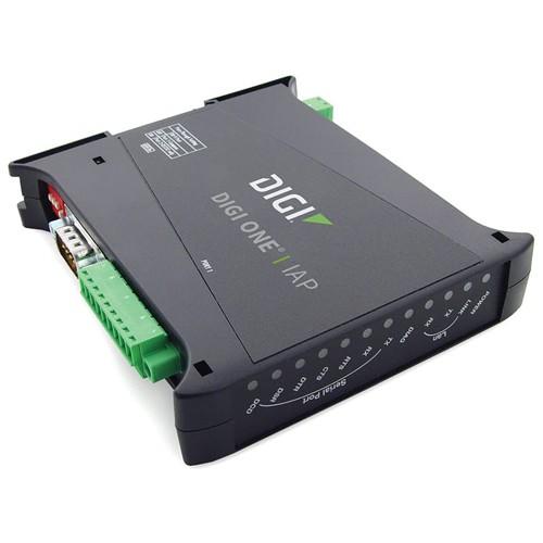 산업용 멀티프로토콜 시리얼 서버(POE 포함 / Haz 옵션)