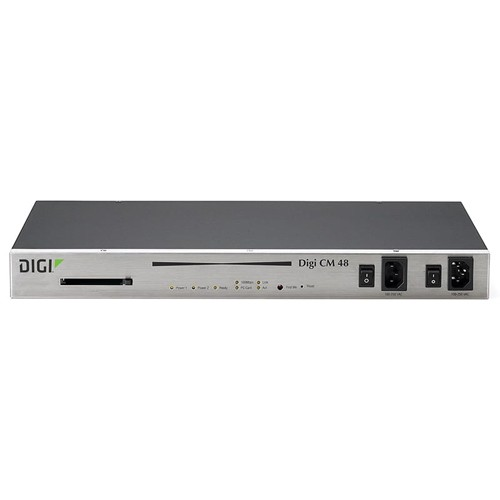 보안 액세스 및 관리용 콘솔 서버
