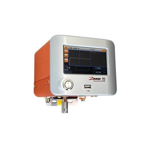 고객 맞춤형 압력 감쇠 리크 테스터