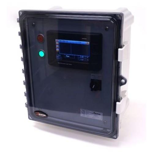 국제 전자 제조업 협회 규격 박스 설치 Isaac HD 리크 테스터