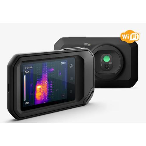Flilr C5 열화상 카메라