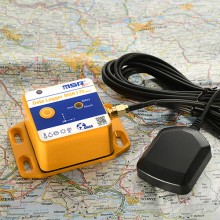 GPS 운송용 데이터로거