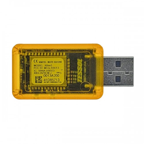 Zigbee 무선 USB Stick (Zigbee Ver.)