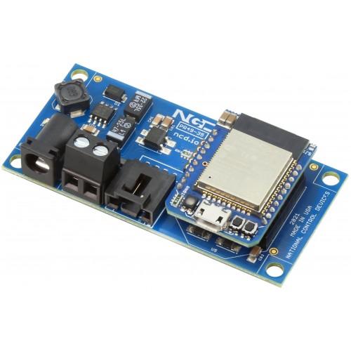 MQTT Bluetooth 및 USB가있는 WiFi to I2C 변환기