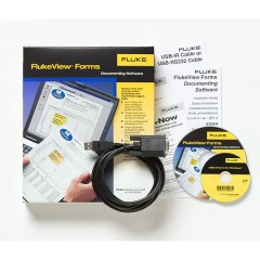 FVF-SC4 소프트웨어+케이블