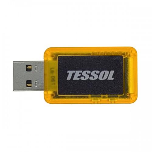 Zigbee 무선 USB Stick (802.15.4 Ver.)
