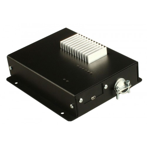 AC 조광기 200W 2 채널 x 100W 120VAC 60Hz 단일 회로