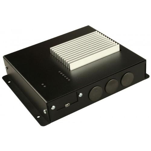 AC 조광기 1500W 3 채널 x 500W 120VAC 60Hz 단일 회로