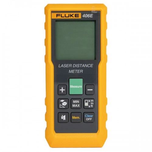 FLUKE 레이저 거리측정기