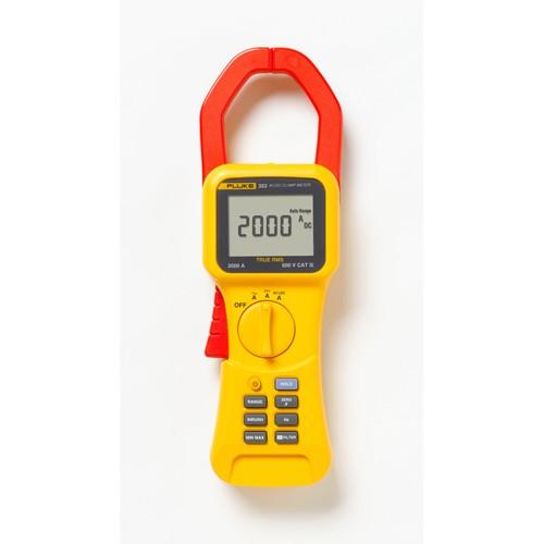 클램프미터(AC1400A/DC2000A)