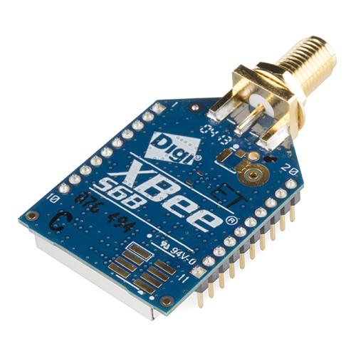 XBee Wi-Fi(S6B) RPSMA 안테나