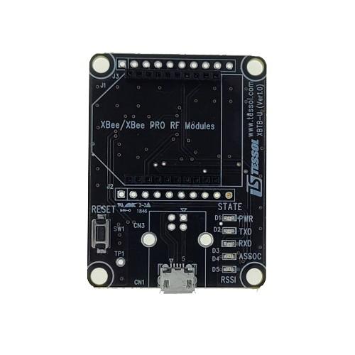 XBee Micro USB  인터페이스 보드