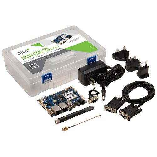 ConnectCore 6UL 개발 키트