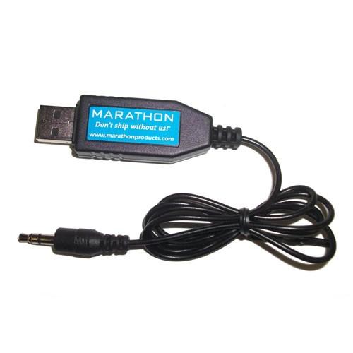 USB to Serial – Stereo Plug