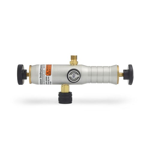 압력/진공 펌프 125 psi/900 kPa/-23 InHg