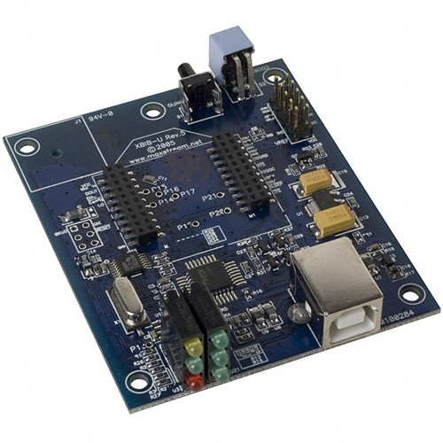 XBee, XBee Pro 전용 USB 인터페이스 보드