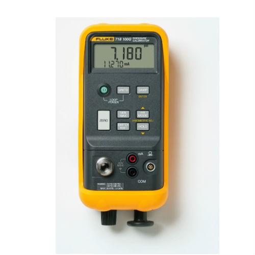 압력 교정기(수동펌프)