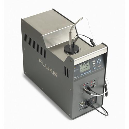 극저온 드라이웰(–95°C ~ 140°C)