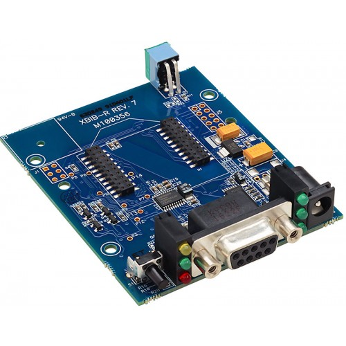XBee, XBee Pro 전용 RS-232 인터페이스 보드