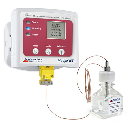 VTMS 무선 백신온도 모니터링 시스템