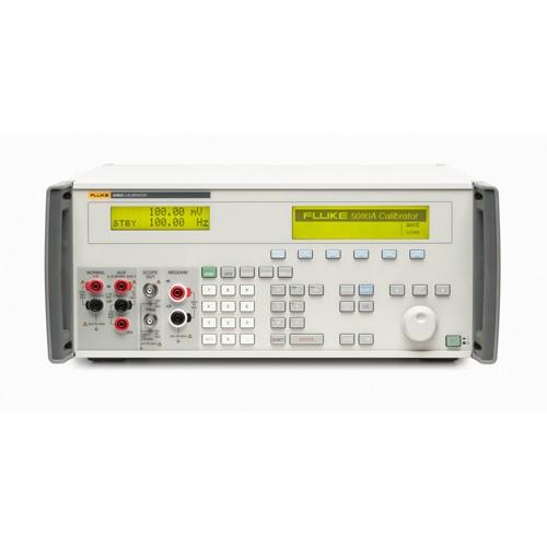 5080A 다기능 교정기(하이컴플라이언스)