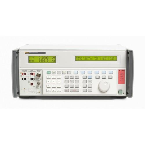 5502A 다기능 교정기