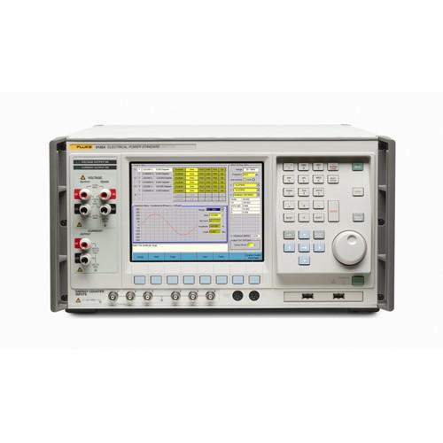 6105A/6100B 전력품질 교정기