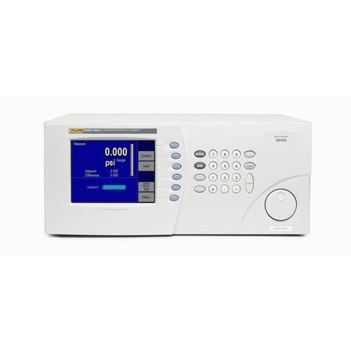 7250LP 자동 압력제어/교정기(저압)