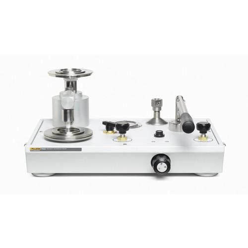 P3000 분동식 압력계(공압)