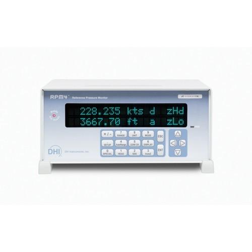 RPM4-AD 에어데이터용 압력계