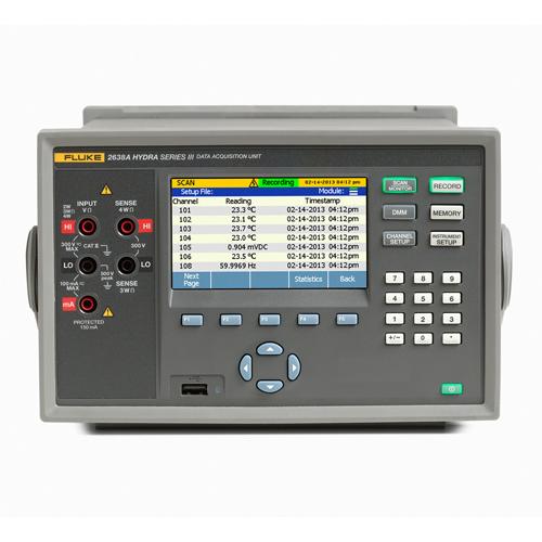 데이타 수집 장치/디지털 멀티미터