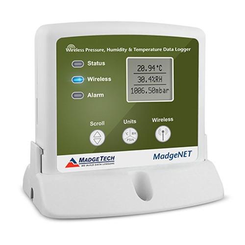 RFPRHTEMP2000A 무선 온도/습도/압력 데이터로거